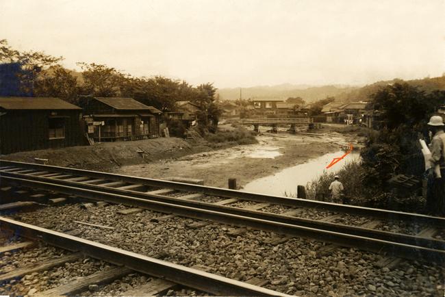 1965 京急鉄橋-2.jpg